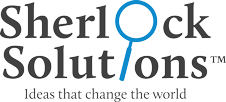 Sherlock Solutions Retina Logo